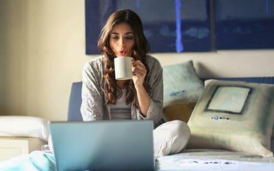 Auszeiten nehmen in den eigenen vier Wänden? 5 Tipps, wie das gelingt