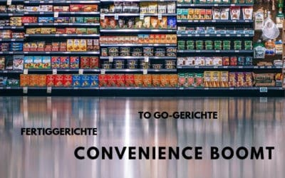 Trend-Studie zeigt: Convenience boomt