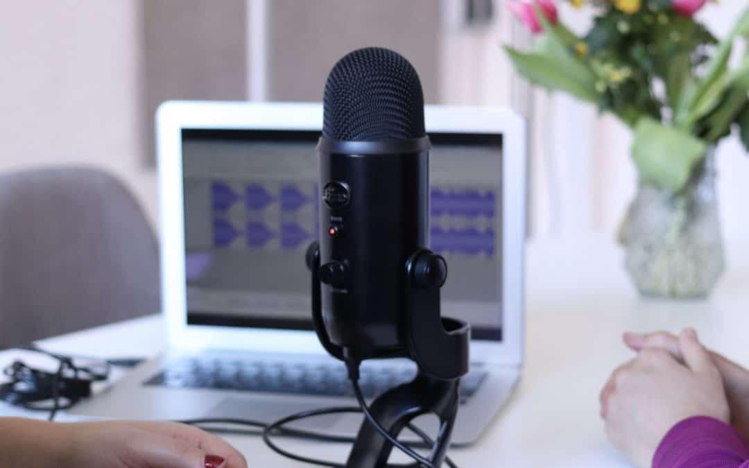 6 Tipps für gute Experten-Interviews