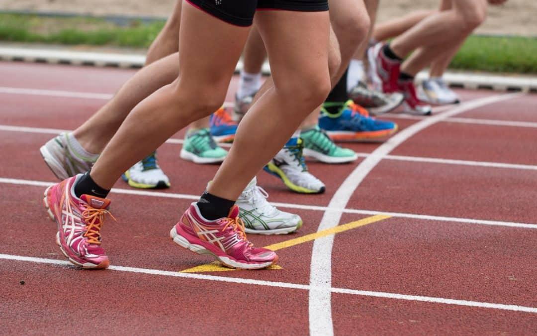"""Gastbeitrag: Marathon laufen – die Frage nach dem """"Warum"""""""