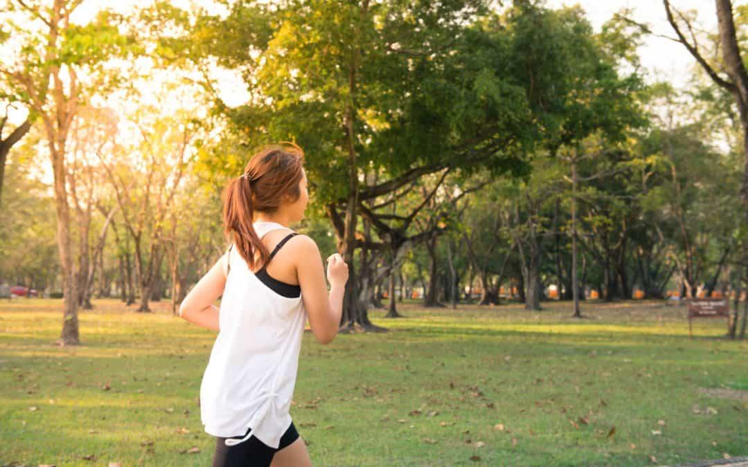 Slow Jogging – locker trabend die Gesundheit fördern?