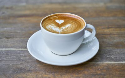 Kolumne: Fürs Leben gerne Kaffee trinken